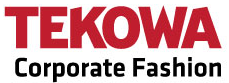 TEKOWA Corporate Fashion-Logo